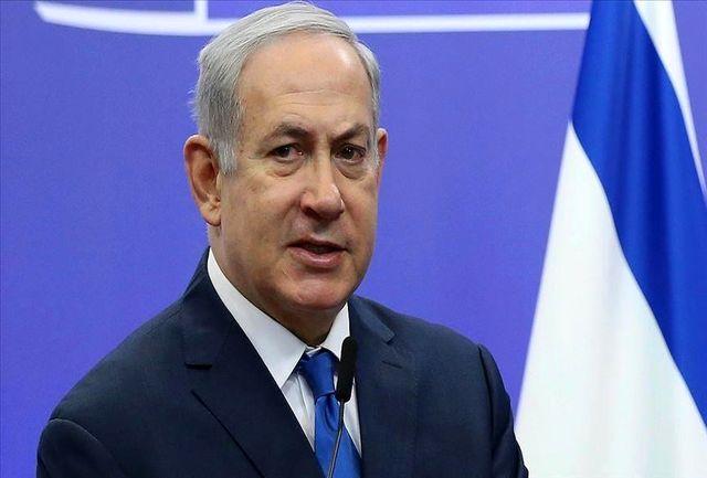 سفر نتانیاهو به بحرین به تعویق افتاد