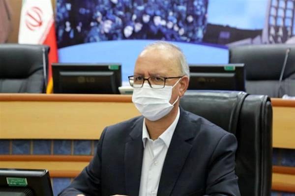 استفاده از ماسک در دستگاههای اجرایی زنجان اجباری میشود