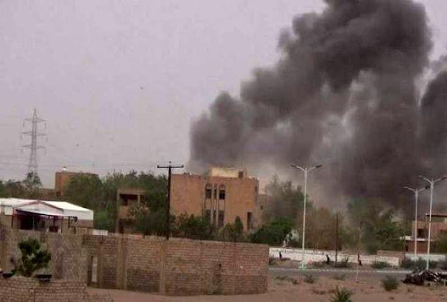 تداوم تجاوز نظامی ائتلاف سعودی به یمن با نقض مکرر آتش بس