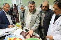 بیش از ۱۸ هزار افغانستانی در زاهدان خدمات سلامت گرفتند