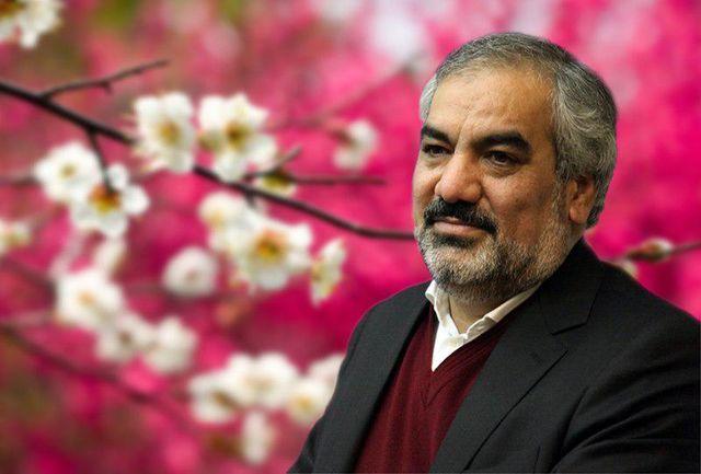استاندار کردستان:حضور مردم در راهپیمایی ۲۲ بهمن نمایانگر وحدت و همدلی در کشور بود