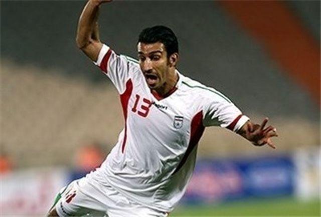 ماهینی: ستاره ها به تیم ملی دعوت شدند