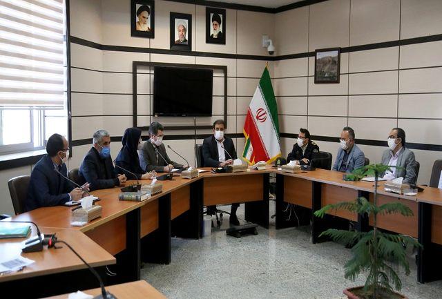 لزوم کوتاه شدن فرآیند رسیدگی به امور اتباع خارجی استان