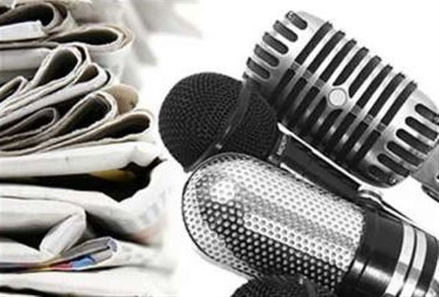 سرپرست خبرگزاری برنا در استان مرکزی مورد ضرب و شتم  قرار گرفت