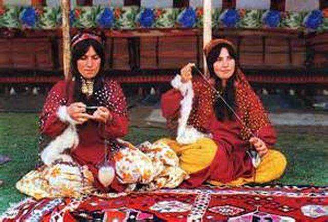 مستند تلویزیونی بینهداران در خراسان شمالی تولید شد
