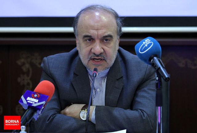 سلطانیفر: در دهه طلایی ورزش بانوان ایران قرار داریم/ در بازیهای آسیایی جاکارتا یک سوم کاروان اعزامی را بانوان تشکیل میدهند