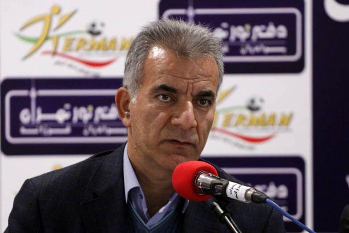 حضور ۵ تیم دیگر استان کرمان در مسابقات مناطق کشور