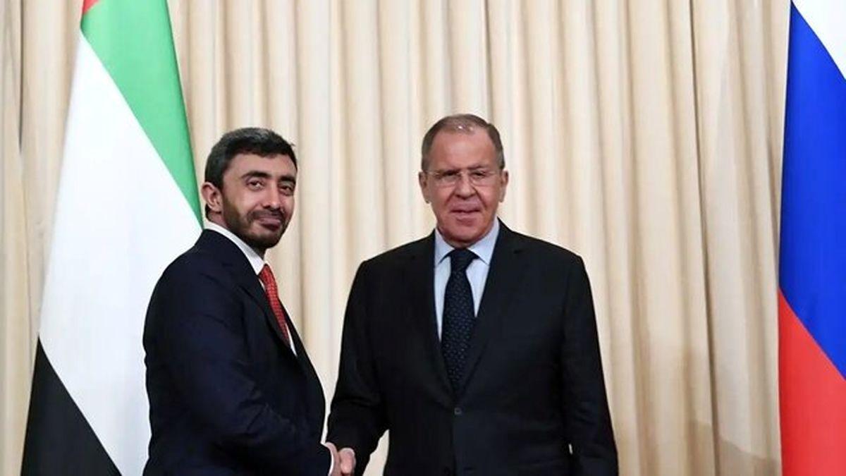توافق روسیه و امارات برای تولید بالگرد سبک