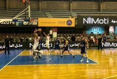 تداوم پیروزی ها در تیم شهرداری گرگان/هفت بازی هفت برد