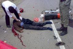 موتورسیکلت سواران عامل 21 درصد از تصادفات درون شهری استان