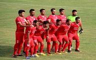 تیم نفت و گاز گچساران به لیگ دسته سوم سقوط کرد
