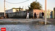 اعزام 70 امدادگر خراسان شمالی به مناطق سیل زده سیستان و بلوچستان
