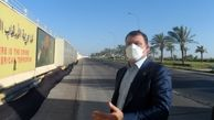 نماینده مسیحیان آشوری و کلدانی مورد استقبال سفارت عراق گرفت