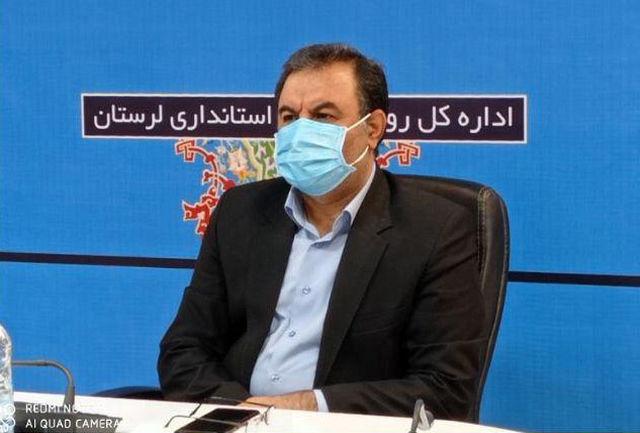 آغاز روند صعودی  بیماری کرونا در لرستان  / کم  توجهی مردم استان  به رعایت دستورالعمل های بهداشتی