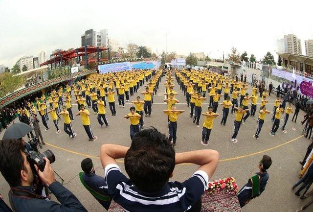 سواد حرکتی دانشآموزان مورد توجه قرار نمیگیرد؛