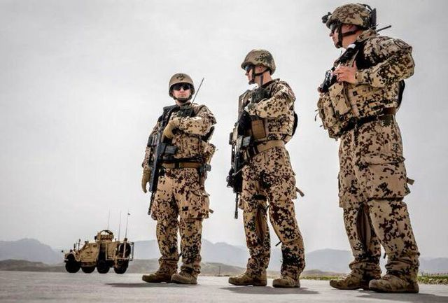 عقب نشینی از افغانستان را آغاز کردیم