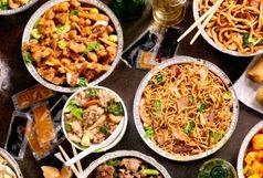 این 8 غذای چینی را میتوانید، بخورید؟