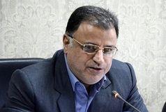 دستگیری 150 نفر از عوامل اغتشاشات  خیابان ولی عصر