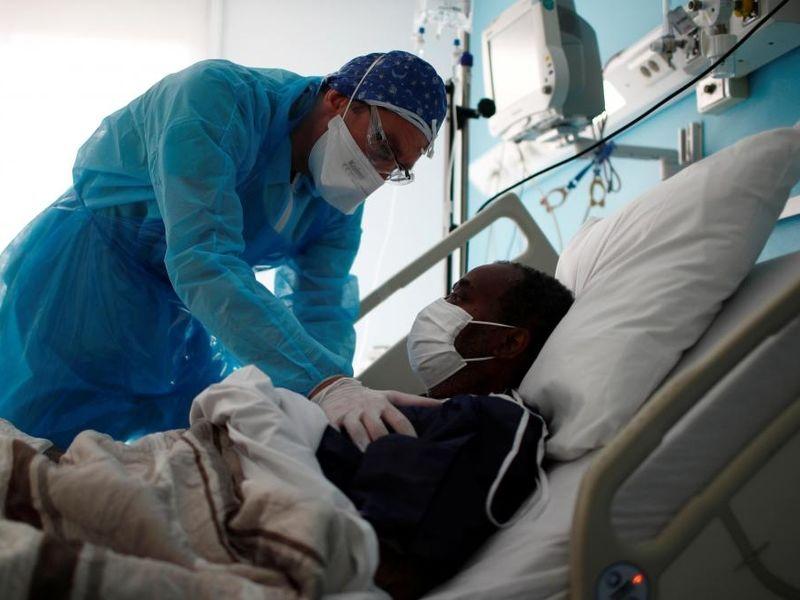 شناسایی ٢٢٨٢ بیمار جدید کووید۱۹ در کشور/ استان خوزستان همچنان در وضعیت قرمز است