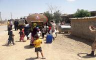 مشارکت در آبرسانی به ۱۳۰ روستای محروم سیستان و بلوچستان توسط ستاد اجرایی فرمان امام