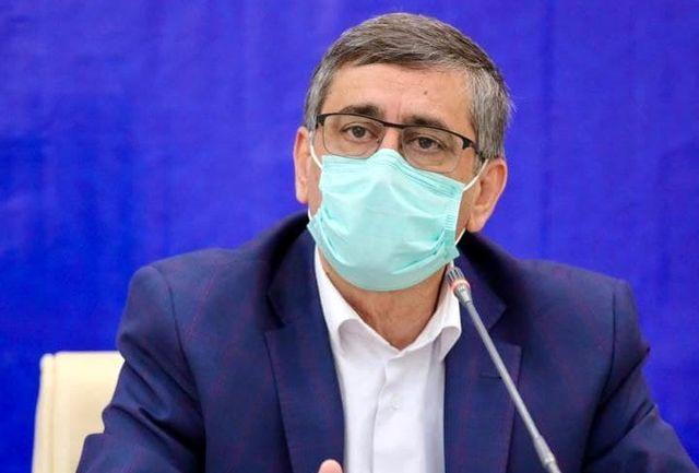۵۳ درصد علت انتقال ویروس کرونا در استان همدان، مربوط به تماسهای خانوادگی است