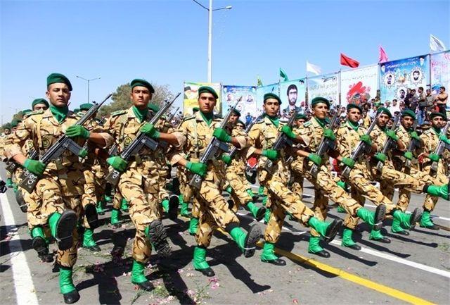 تمامی امکانات نیروهای مسلح با هدف دفاع از کشور است