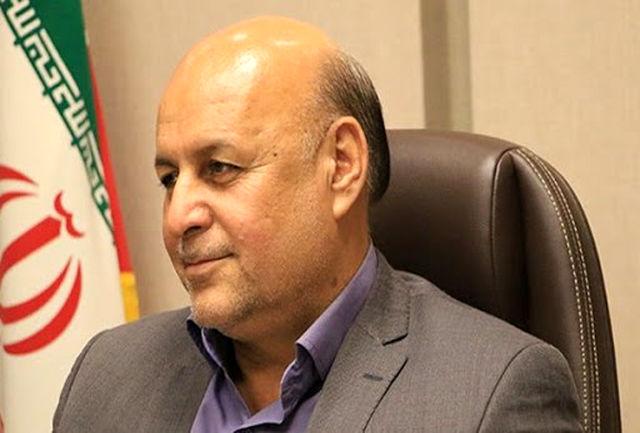 پیام طاهری فرماندار شهرستان شهریار به مناسبت فرارسیدن هفته دفاع مقدس