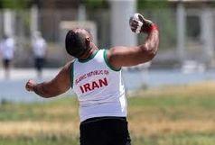 دو اصفهانی در اردوی تیم ملی پارا دو و میدانی حضور دارند