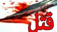 حبس و اخراج از ایران مجازات نوجوان قاتل