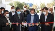 افتتاح و کلنگزنی ۱۲۴ میلیارد تومان پروژه عمرانی تولیدی در پیرانشهر