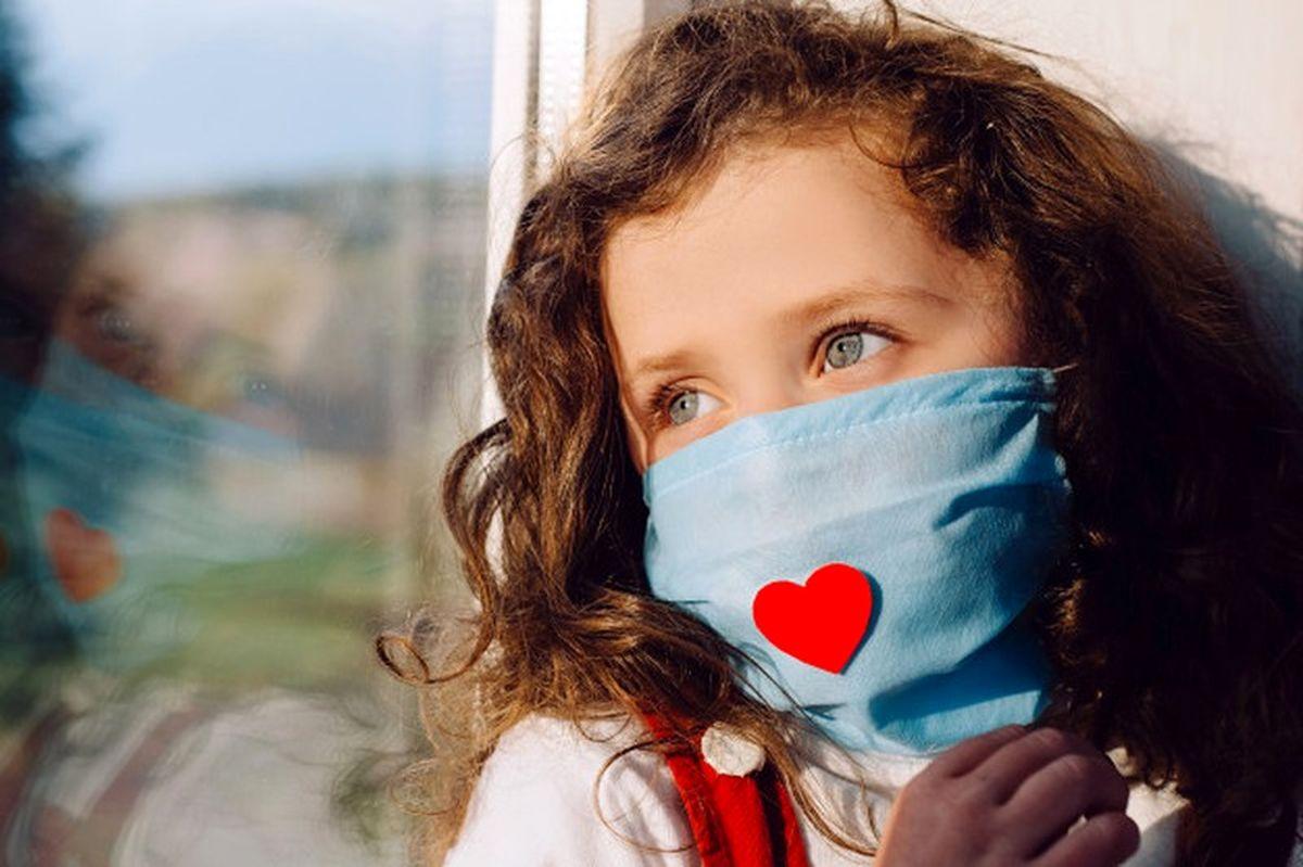 بستری شدن کودکان۳ تا ۵ ساله مبتلا به کرونای دلتا افزایش یافت