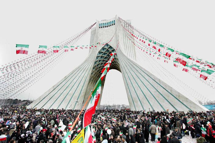 «الفجر الصادق» ویژه پوشش راهپیمایی 22 بهمن