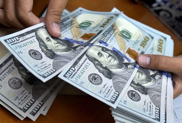 آخرین نرخ ارز در بازار آزاد
