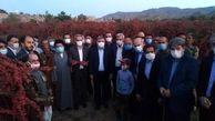 سفر دو روزه وزیر جهاد کشاورزی به خراسان جنوبی