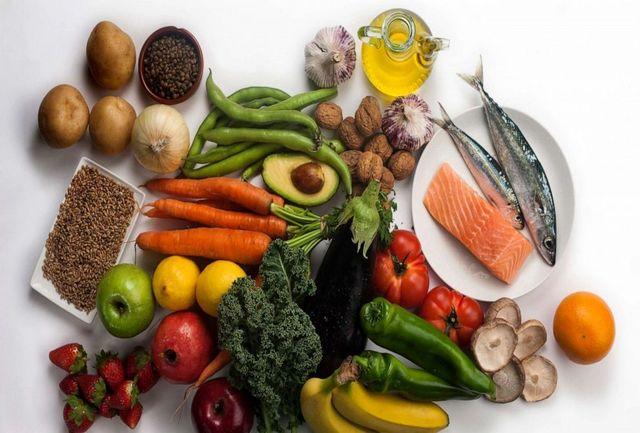 بهترین رژیم غذایی سال ۲۰۲۱ معرفی شد