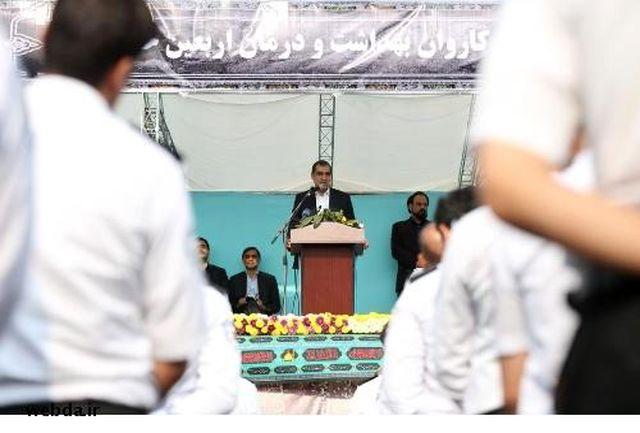 بزرگترین نماد اسلامی قرن بیست و یکم اربعین حسینی است