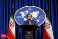 استعفای دکتر ظریف را تکذیب میکنم/ تاکنون هیچگونه درخواستی از سوی آقای اژهای برای ارائه مدرک پولشویی دریافت نکردهایم/ قطع فعالیت ۲۰ شرکت ایرانی در تاجیکستان سیاسی نیست