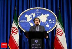 واکنش ایران به تعرض های اخیر صهیونیستها به مسجد الاقصی