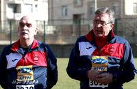 تاییدیههای لازم برای پرداخت به ایگور و زلاتکو به کمیته حسابداری فیفا رسید