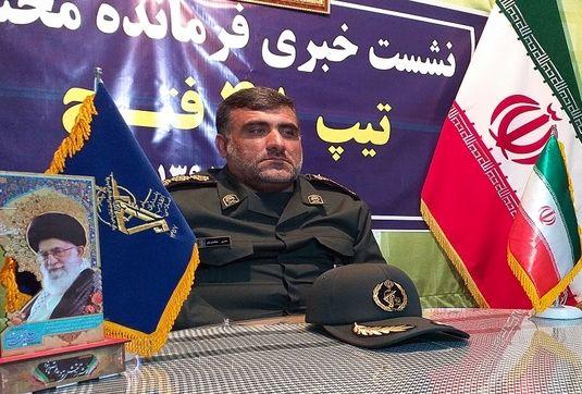 سپاه بدون هماهنگی با دولت و مدیریت بحران به هیچ مساله ای ورود نمی کند