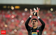 بیرانوند جزو 5 نامزد بهترین فوتبالیست آسیا قرار گرفت
