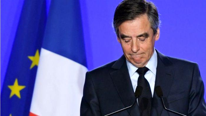 نخست وزیر اسبق فرانسه به پنج سال زندان محکوم شد