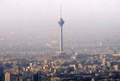 برای مقابله با آلودگی هوا باید به سراغ اگزوزها رفت/ سهم تهران در استفاده از دوچرخه اندک است/ آلودگی هوا در زمان لغو طرح ترافیک 30 درصد زیاد شد