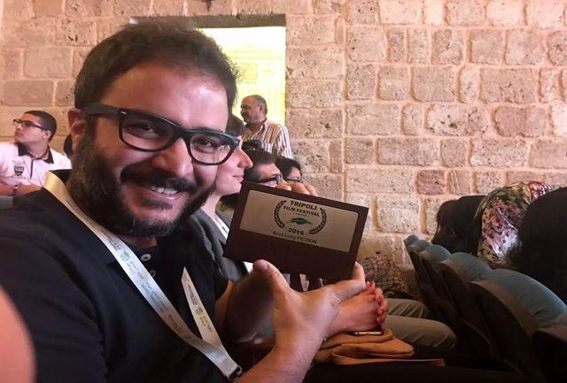 """""""یحیی سکوت نکرد"""" بهترین فیلم جشنواره تریپولی لبنان شد"""