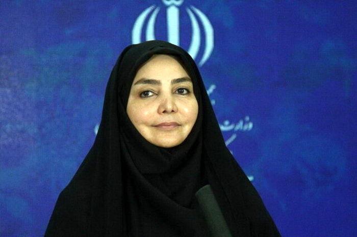 شناسایی ۲۶۳۶ بیمار جدید کووید۱۹ در کشور/تهران در وضعیت قرمز کرونایی