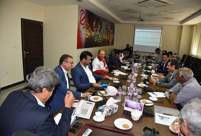 رفع 7 نقطه حادثه خیز در محورهای مواصلاتی استان