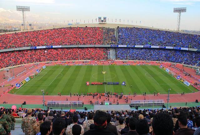 وزارت ورزش و جوانان، موفقیت تیمهای استقلال و پرسپولیس را در لیگ قهرمانان  آسیا تبریک گفت