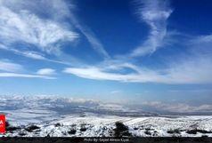 برف و باران در راه گیلان/ دمای هوا 4 تا 8 درجه کاهش می یابد