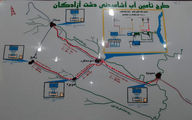 تقدیر مدیرعامل آبفا خوزستان از گروه میهن