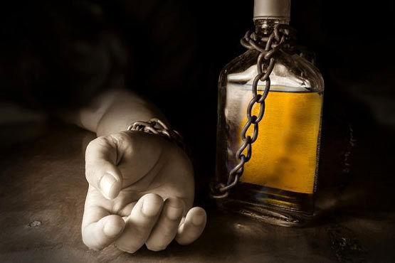 ایران رتبه نهم مصرف الکل را دارد؟
